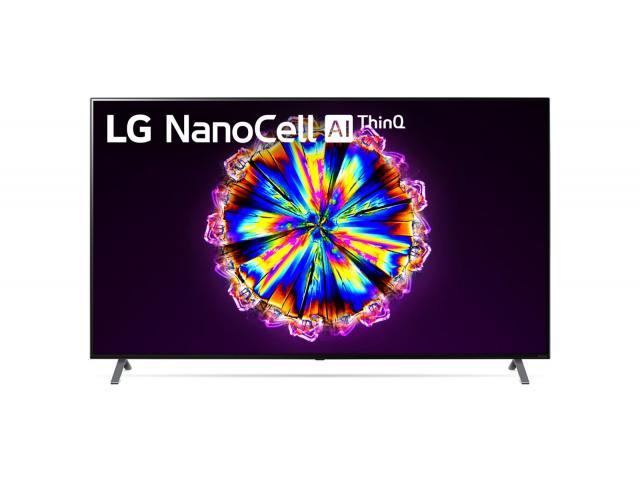 LG 75NANO903 NANOCELL TV *