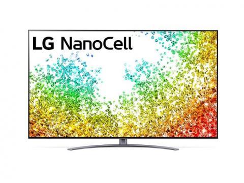 LG 75NANO963 NANOCELL TV