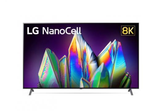 LG 75NANO993 NANOCELL TV