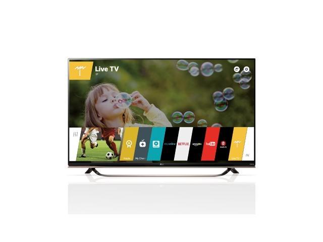 LG 79UF8609 3D 4K LED TV #3