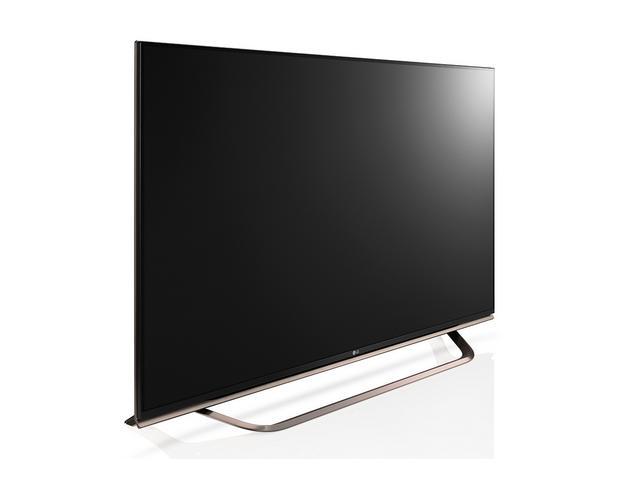 LG 79UF8609 3D 4K LED TV #2