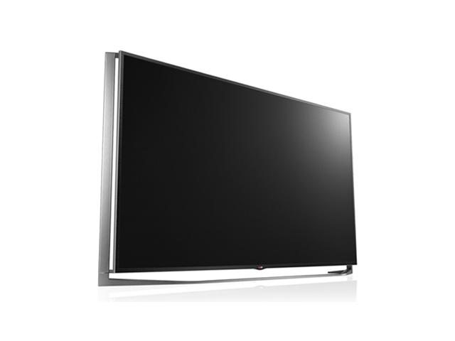 LG 84UB980V 3D 4K LED TV