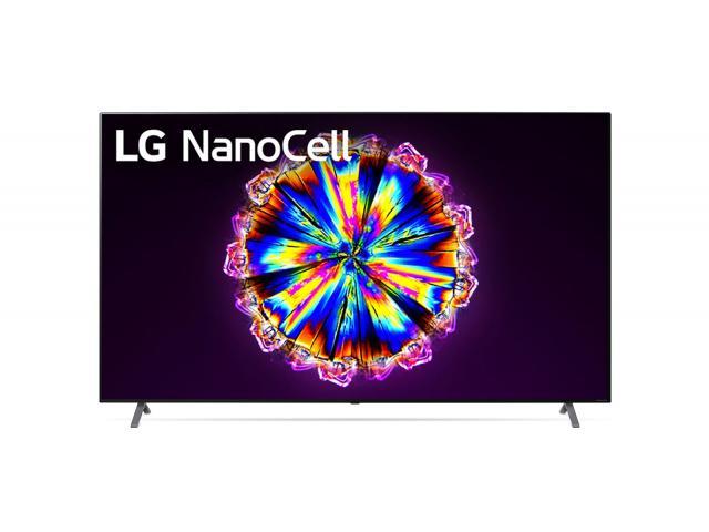 LG 86NANO903 SUPER UHD TV
