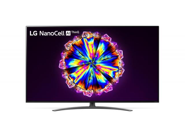 LG 86NANO913 NANOCELL TV