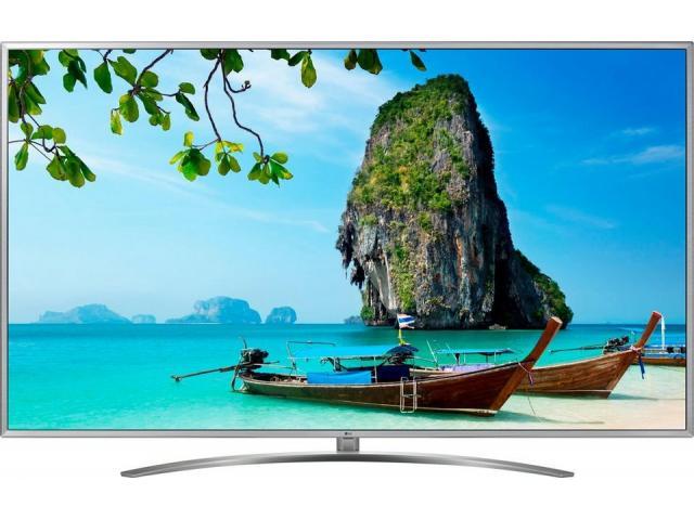 LG 86UM7600  UHD TV srebrn