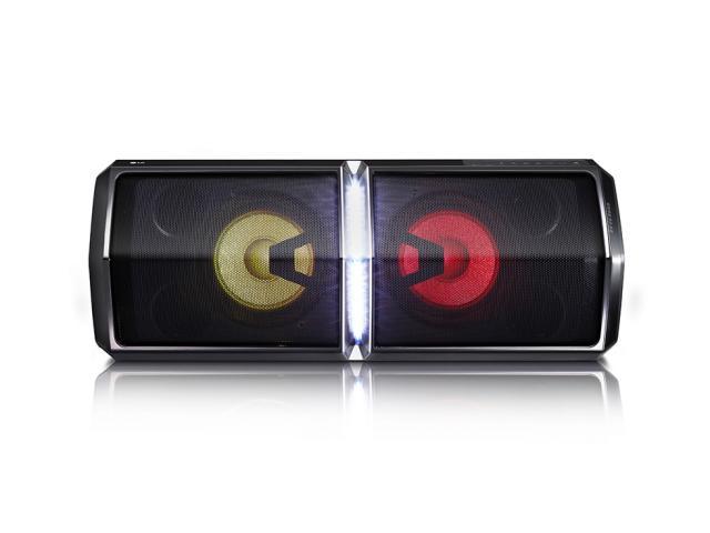 LG FH6  Sistem glasbe za zabave #2