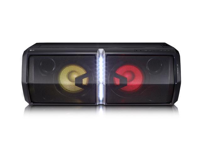 LG FH6  Sistem glasbe za zabave #5