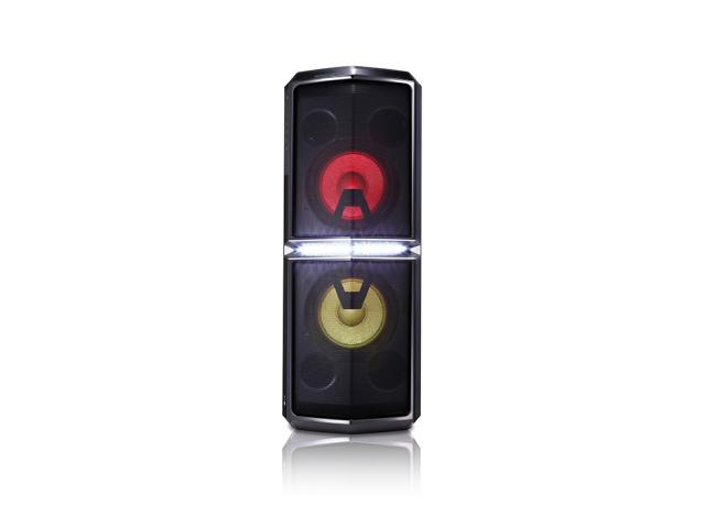 LG FH6  Sistem glasbe za zabave