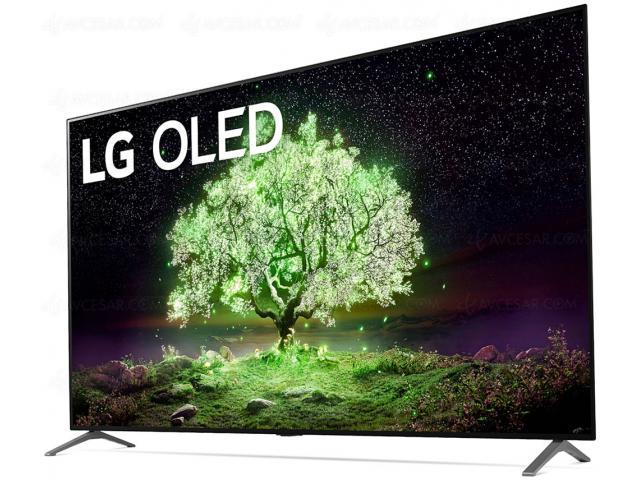 LG OLED48A13