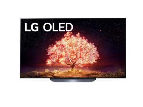 LG OLED55B13