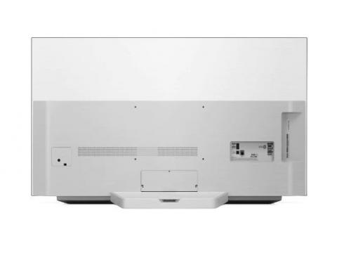LG OLED55C12 #4