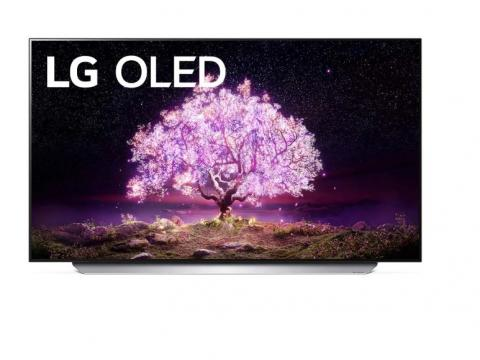 LG OLED77C12 #2