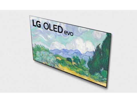 LG OLED77G19 #4