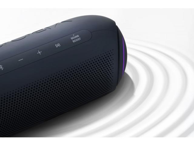 LG PL7 Prenosni zvočnik XBOOM GO #4