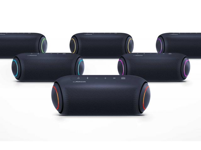 LG PL7 Prenosni zvočnik XBOOM GO #2