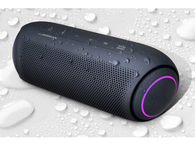 LG PL7 Prenosni zvočnik XBOOM GO #3