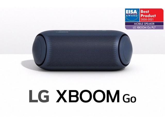 LG PL7 Prenosni zvočnik XBOOM GO