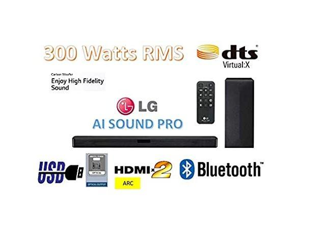 LG SN4  soundbar #5
