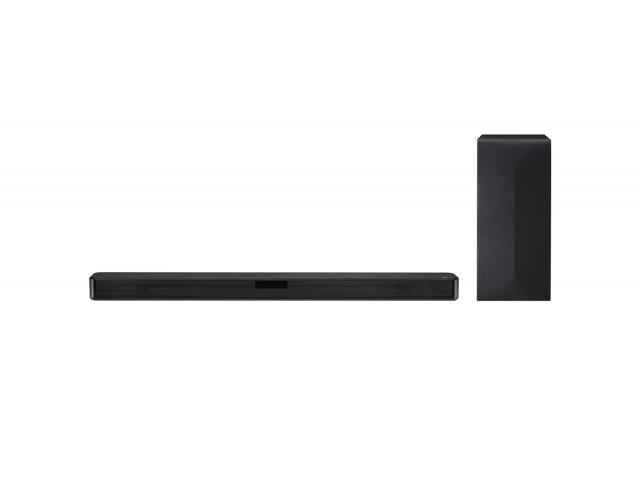 LG SN4  soundbar