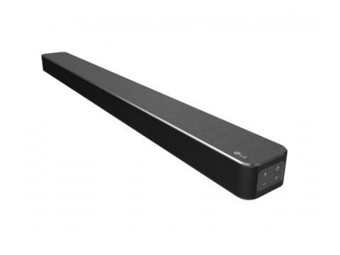 LG SN5  soundbar #2