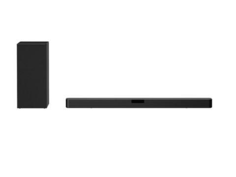 LG SN5  soundbar