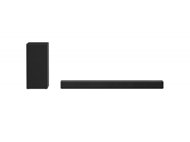 LG SN7Y  soundbar