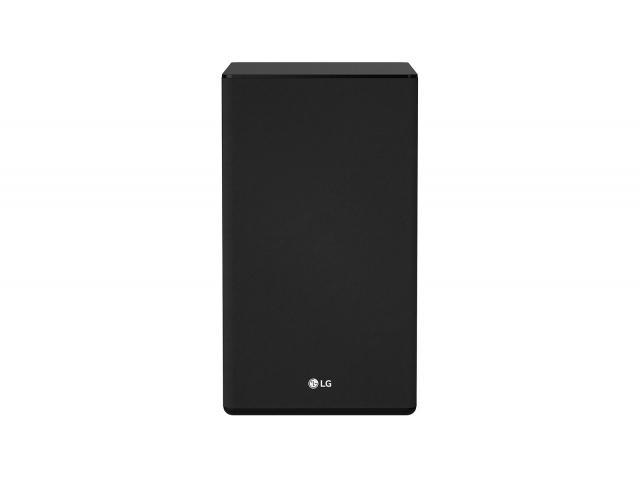 LG SN8Y  soundbar #5