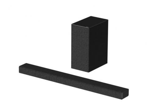 LG SP7  soundbar #2