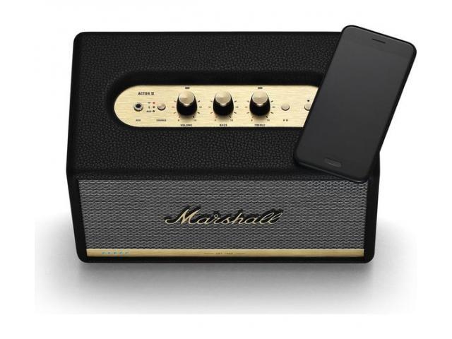MARSHALL ACTON II BLUETOOTH  Prenosni bluetooth zvočnik #5