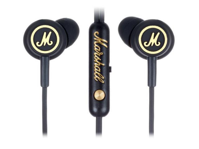 MARSHALL MODE slušalke