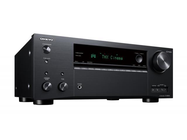 ONKYO TX-NR696 7.2 AV omrežni sprejemnik #3