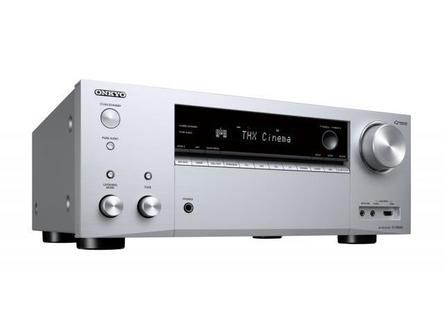 ONKYO TX-NR696 7.2 AV omrežni sprejemnik #4