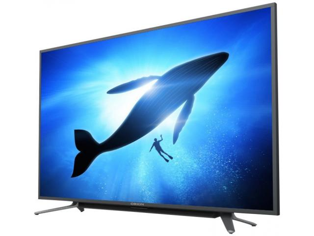 ORION CLB 55B4550S 4K UHD TV #2