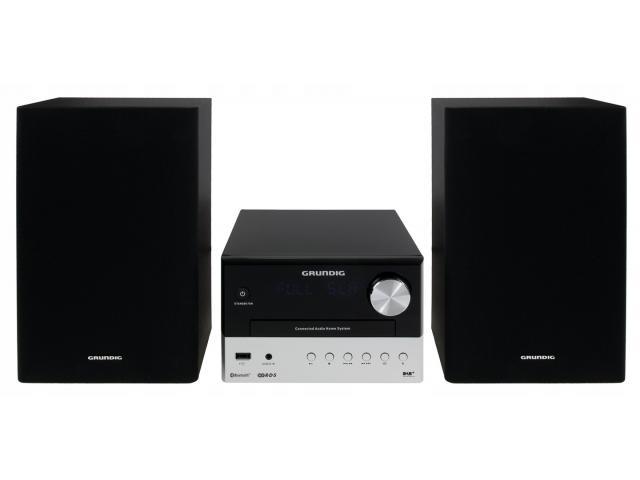 GRUNDIG CMS 3000 BT DAB micro hi-fi #3