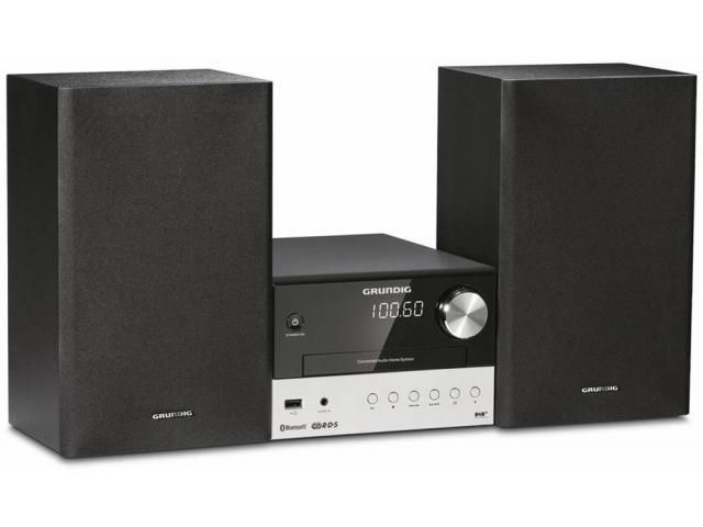 GRUNDIG CMS 3000 BT DAB micro hi-fi #2