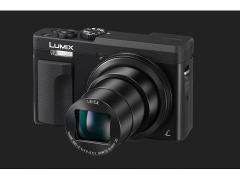PANASONIC DC-TZ91 digitalni fotoaparat #3