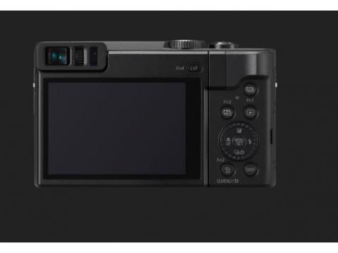 PANASONIC DC-TZ91 digitalni fotoaparat #4