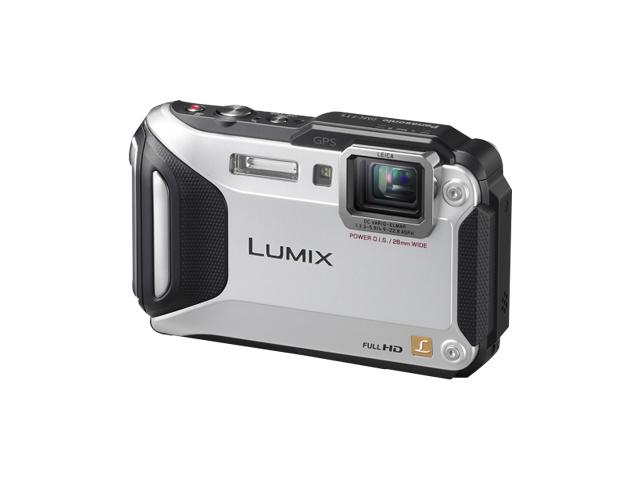 PANASONIC DMC-FT5 digitalni fotoaparat #3
