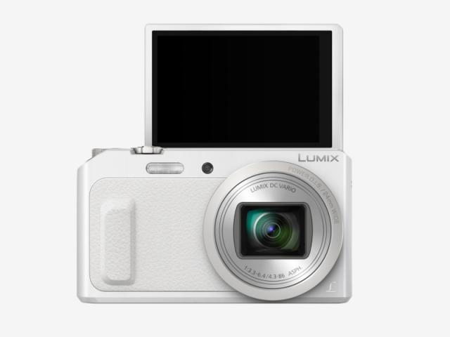 PANASONIC DMC-TZ58 digitalni fotoaparat #2