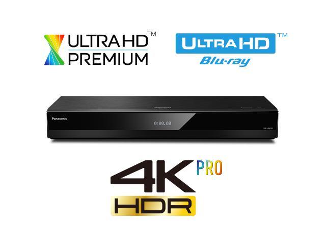PANASONIC DP-UB824 Blu-Ray predvajalnik