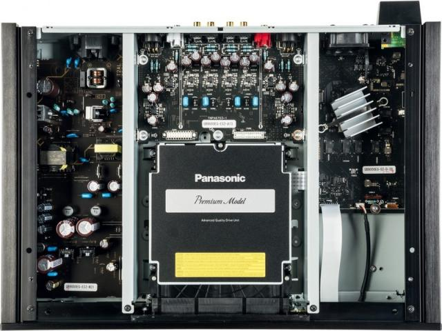 PANASONIC DP-UB9004 Blu-Ray predvajalnik #3