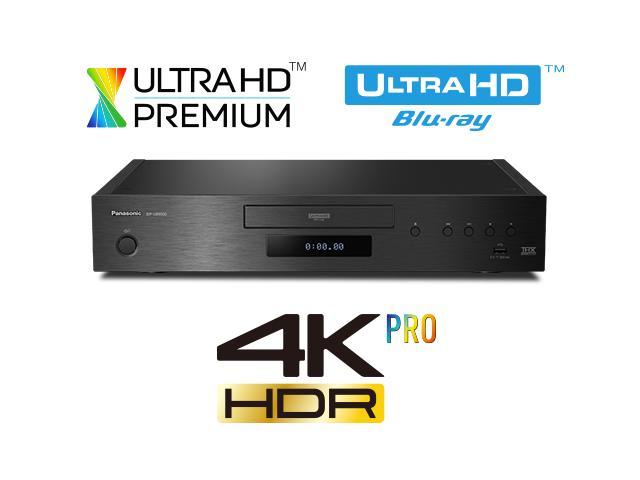 PANASONIC DP-UB9004 Blu-Ray predvajalnik