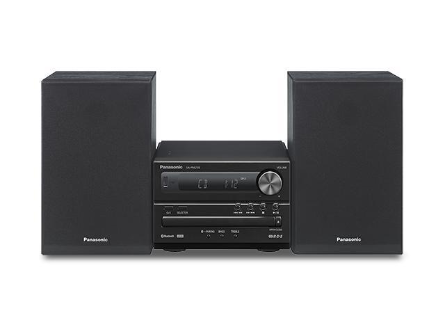 PANASONIC SC-PM254 DAB micro hi-fi
