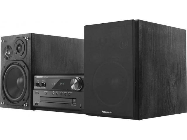PANASONIC SC-PMX94 micro hi-fi #4