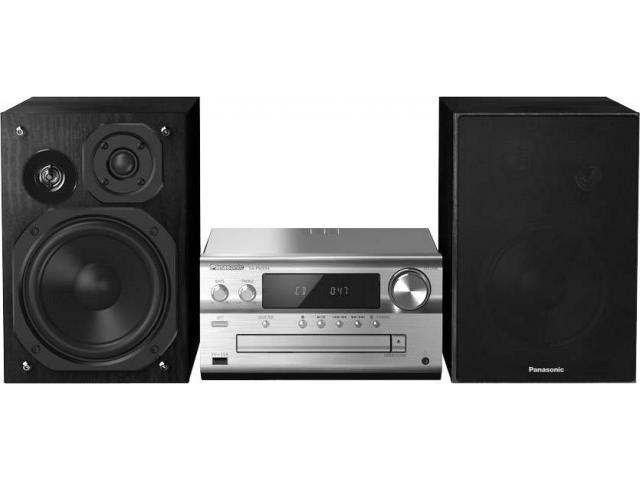 PANASONIC SC-PMX94 micro hi-fi #2
