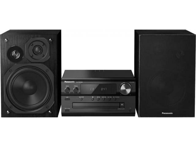 PANASONIC SC-PMX94 micro hi-fi #3