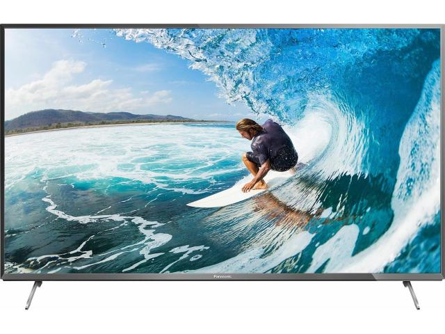 PANASONIC 4K UHD TX-40CXW704 3D LED TV #3