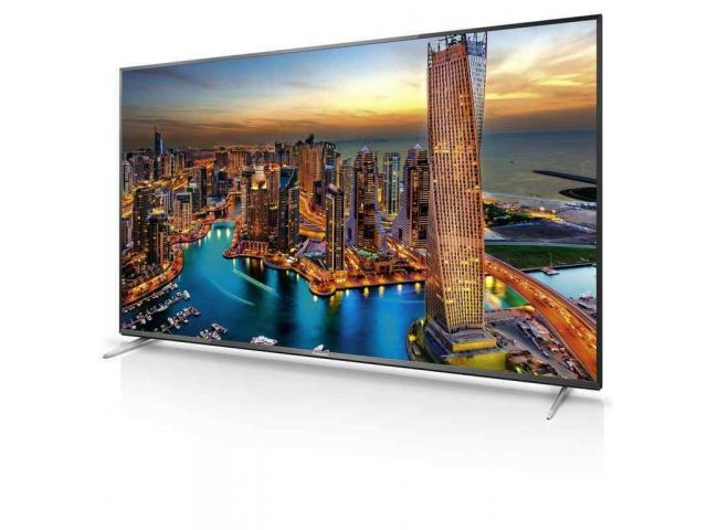 PANASONIC 4K UHD TX-40CXW704 3D LED TV