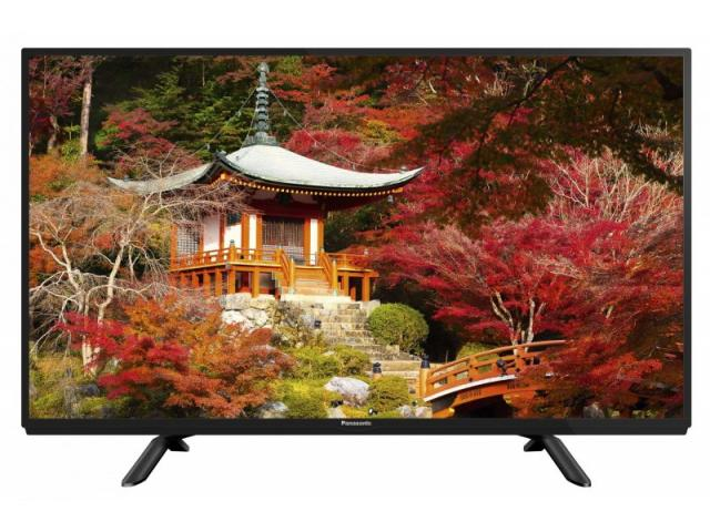 PANASONIC FULL HD TX-40ES403  LED TV
