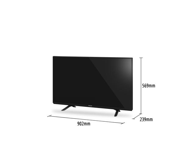 PANASONIC FULL HD TX-40ES403  LED TV #4